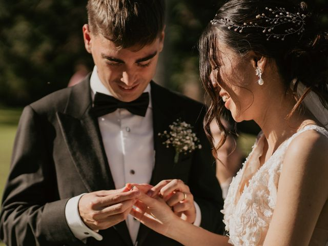 El casamiento de Christian y Madeleine en Lobos, Buenos Aires 37