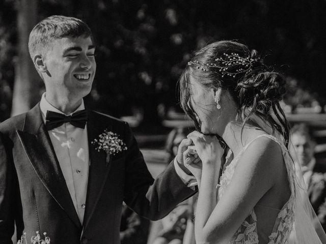 El casamiento de Christian y Madeleine en Lobos, Buenos Aires 39