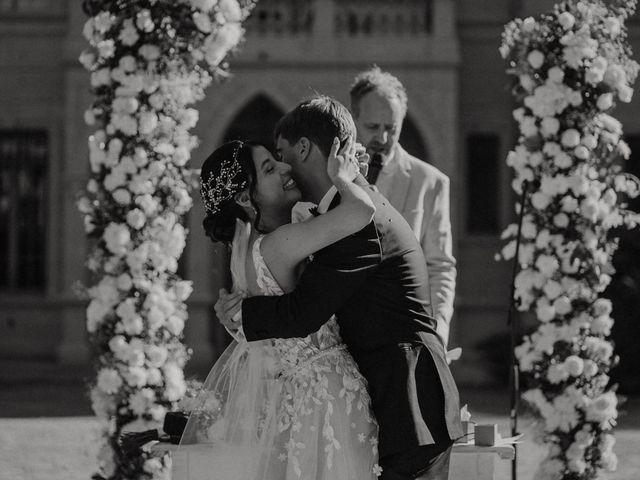 El casamiento de Christian y Madeleine en Lobos, Buenos Aires 40