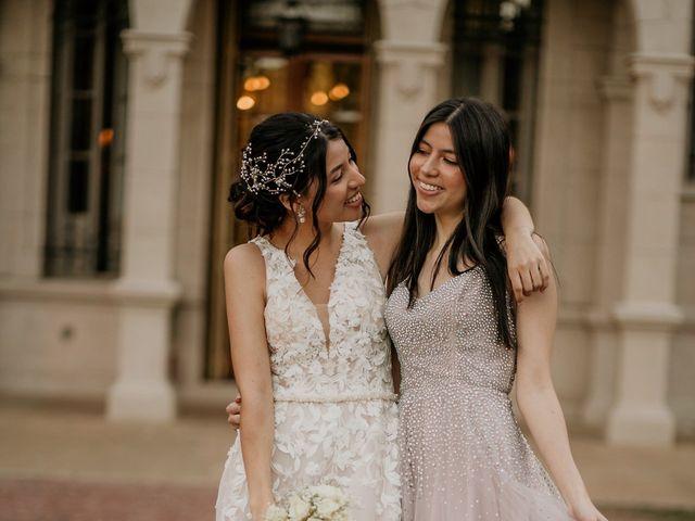 El casamiento de Christian y Madeleine en Lobos, Buenos Aires 53
