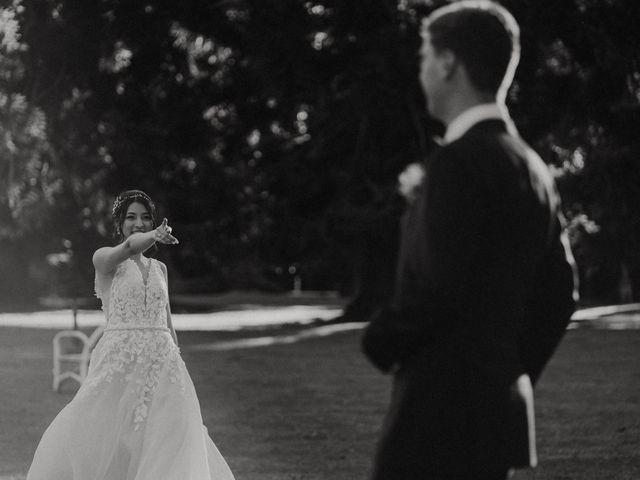 El casamiento de Christian y Madeleine en Lobos, Buenos Aires 55