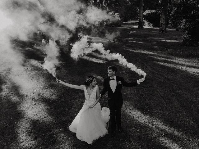 El casamiento de Christian y Madeleine en Lobos, Buenos Aires 56