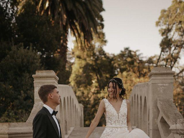 El casamiento de Christian y Madeleine en Lobos, Buenos Aires 58