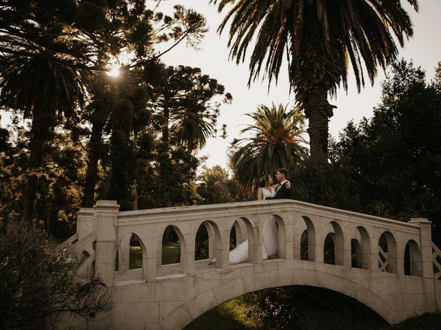 El casamiento de Christian y Madeleine en Lobos, Buenos Aires 59