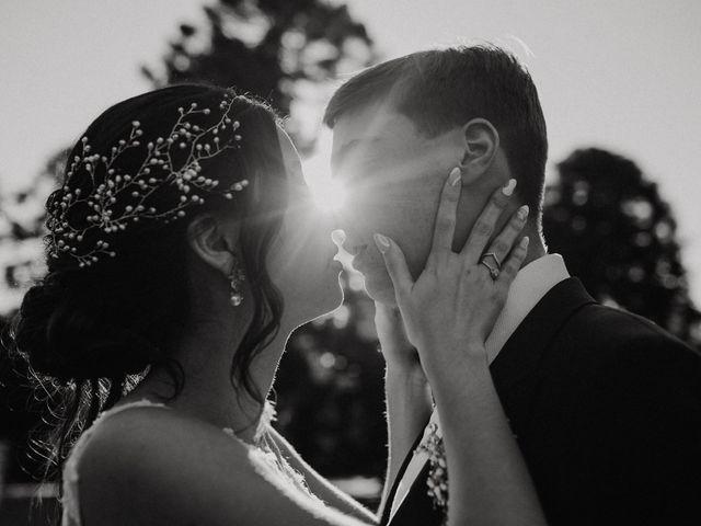 El casamiento de Christian y Madeleine en Lobos, Buenos Aires 60