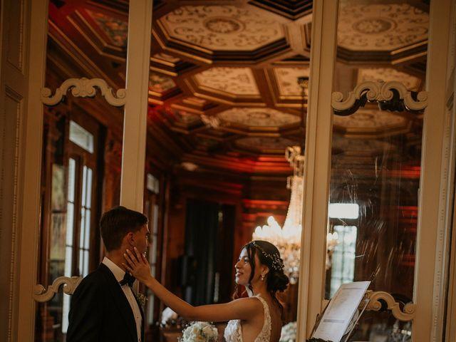 El casamiento de Christian y Madeleine en Lobos, Buenos Aires 63