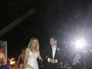 El casamiento de María Fernanda y Matías 2