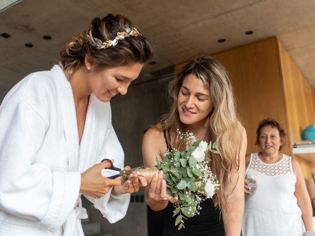 El casamiento de Juan Pablo y Yésica en Don Torcuato, Buenos Aires 13