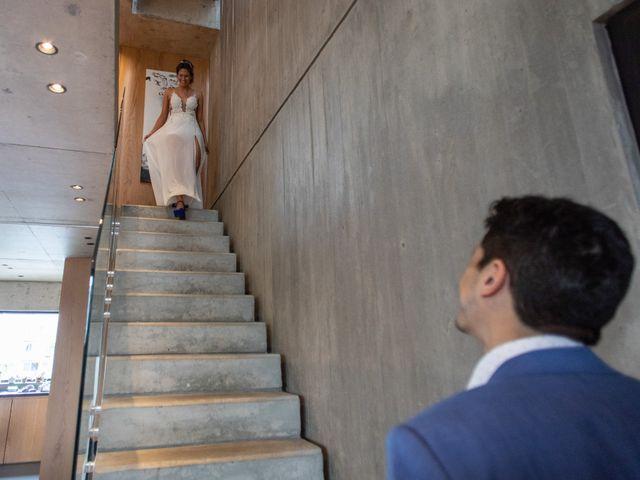 El casamiento de Juan Pablo y Yésica en Don Torcuato, Buenos Aires 17