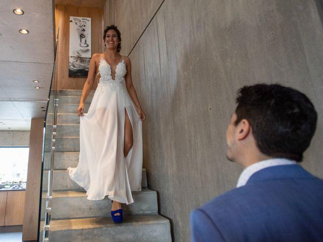 El casamiento de Juan Pablo y Yésica en Don Torcuato, Buenos Aires 18