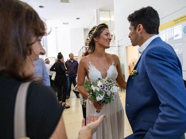 El casamiento de Juan Pablo y Yésica en Don Torcuato, Buenos Aires 24