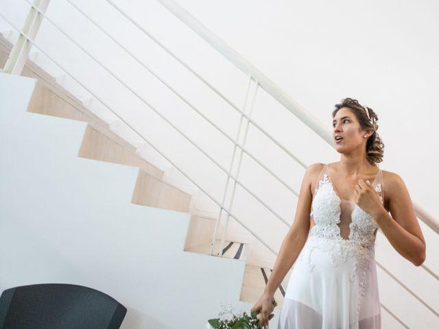 El casamiento de Juan Pablo y Yésica en Don Torcuato, Buenos Aires 27