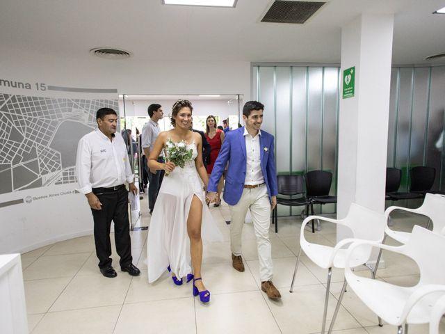 El casamiento de Juan Pablo y Yésica en Don Torcuato, Buenos Aires 32