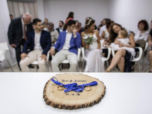 El casamiento de Juan Pablo y Yésica en Don Torcuato, Buenos Aires 33