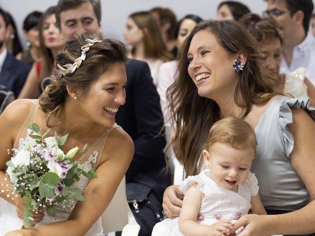 El casamiento de Juan Pablo y Yésica en Don Torcuato, Buenos Aires 34