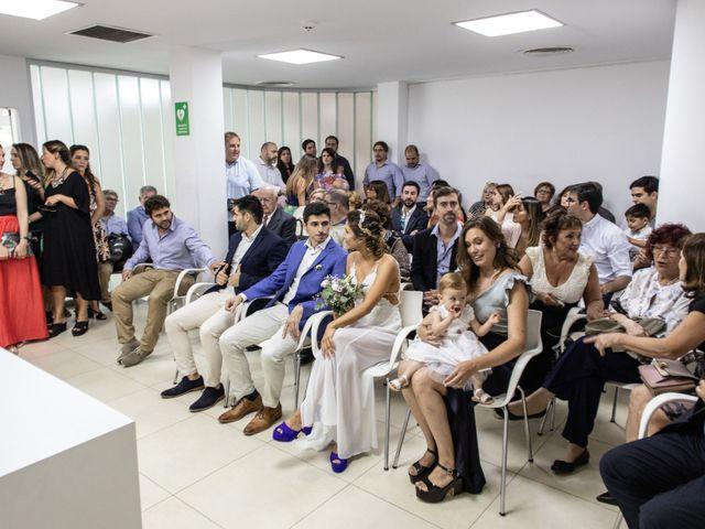 El casamiento de Juan Pablo y Yésica en Don Torcuato, Buenos Aires 35