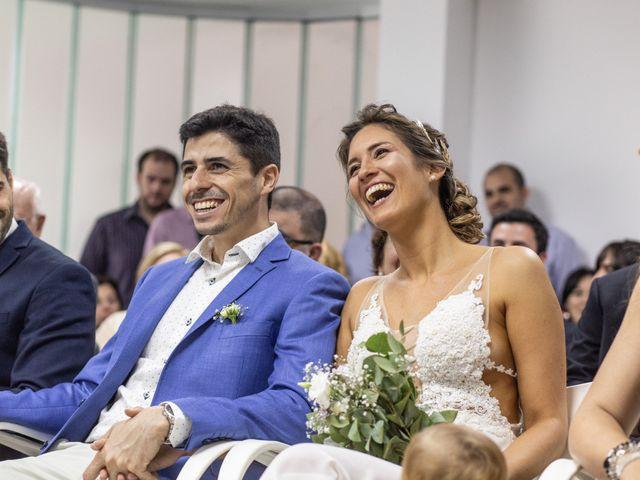 El casamiento de Juan Pablo y Yésica en Don Torcuato, Buenos Aires 36