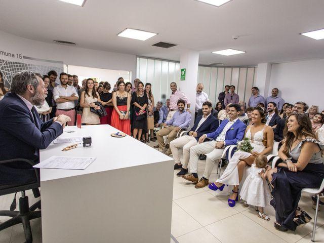 El casamiento de Juan Pablo y Yésica en Don Torcuato, Buenos Aires 37
