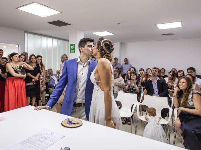 El casamiento de Juan Pablo y Yésica en Don Torcuato, Buenos Aires 38