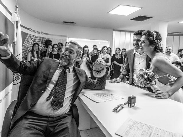 El casamiento de Juan Pablo y Yésica en Don Torcuato, Buenos Aires 39
