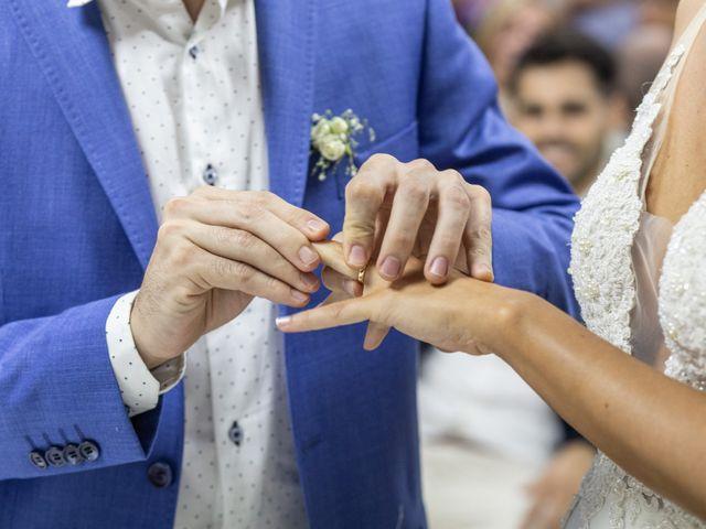 El casamiento de Juan Pablo y Yésica en Don Torcuato, Buenos Aires 40