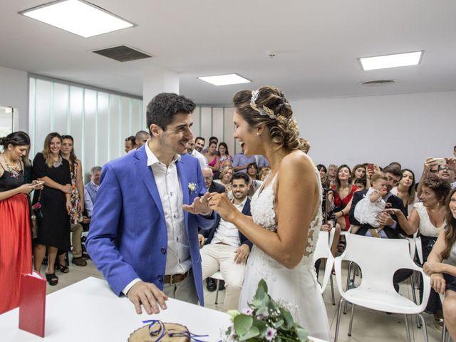 El casamiento de Juan Pablo y Yésica en Don Torcuato, Buenos Aires 41