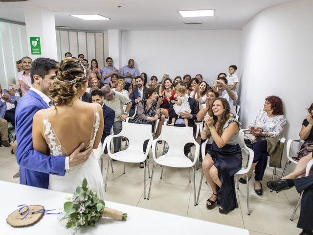 El casamiento de Juan Pablo y Yésica en Don Torcuato, Buenos Aires 42