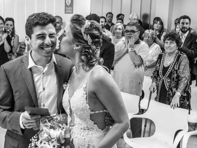 El casamiento de Juan Pablo y Yésica en Don Torcuato, Buenos Aires 44