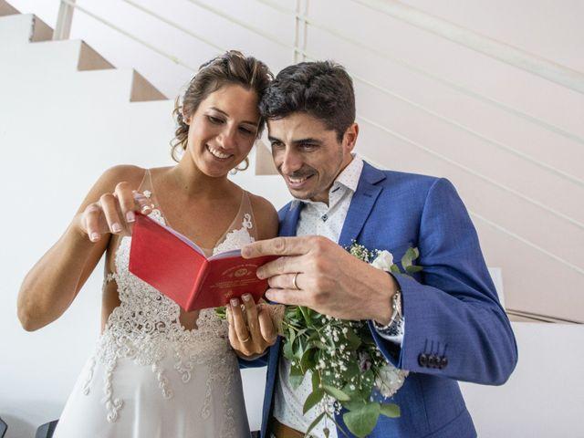 El casamiento de Juan Pablo y Yésica en Don Torcuato, Buenos Aires 45