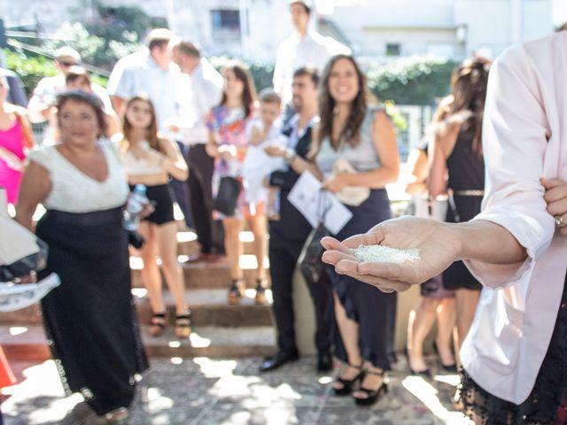 El casamiento de Juan Pablo y Yésica en Don Torcuato, Buenos Aires 46
