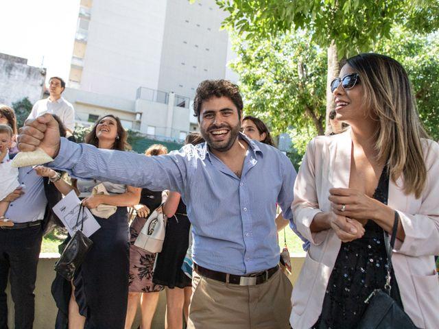 El casamiento de Juan Pablo y Yésica en Don Torcuato, Buenos Aires 47