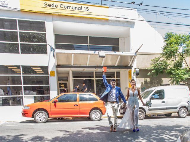 El casamiento de Juan Pablo y Yésica en Don Torcuato, Buenos Aires 48