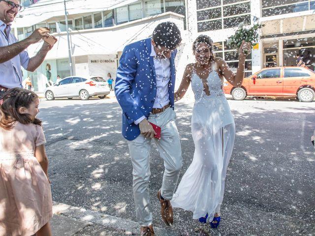 El casamiento de Juan Pablo y Yésica en Don Torcuato, Buenos Aires 50