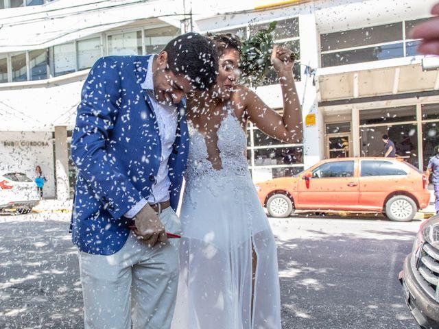El casamiento de Juan Pablo y Yésica en Don Torcuato, Buenos Aires 51