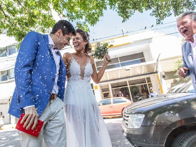 El casamiento de Juan Pablo y Yésica en Don Torcuato, Buenos Aires 52