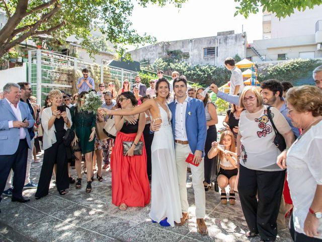 El casamiento de Juan Pablo y Yésica en Don Torcuato, Buenos Aires 53