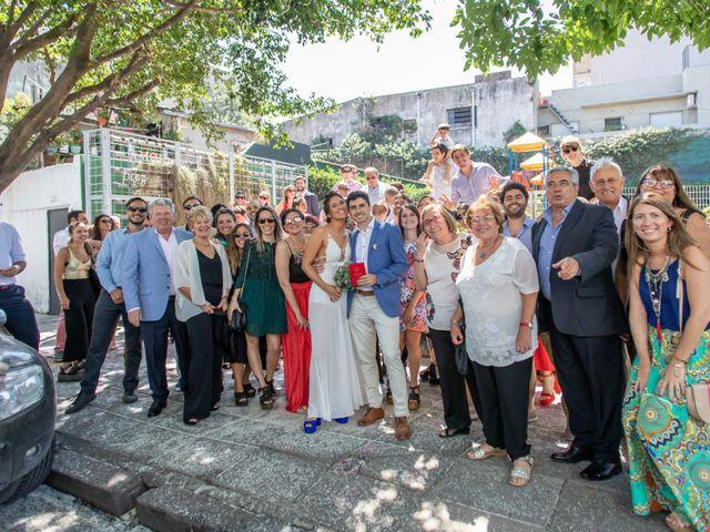 El casamiento de Juan Pablo y Yésica en Don Torcuato, Buenos Aires 54