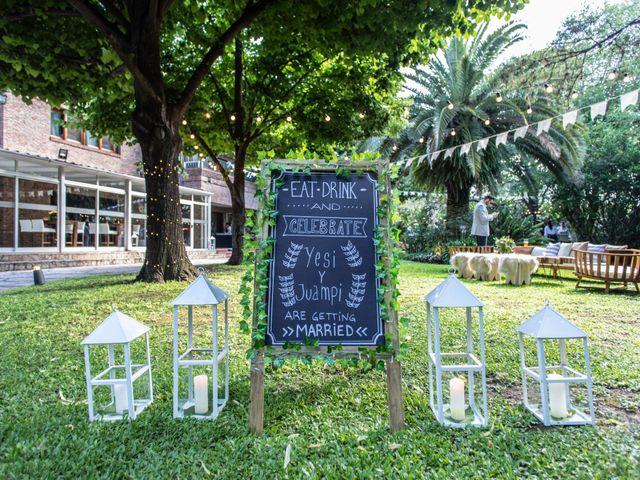 El casamiento de Juan Pablo y Yésica en Don Torcuato, Buenos Aires 59