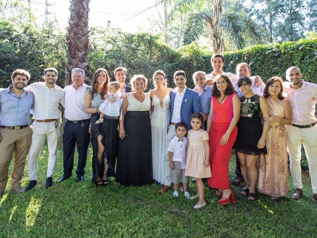 El casamiento de Juan Pablo y Yésica en Don Torcuato, Buenos Aires 67