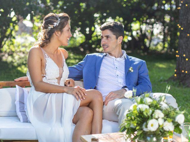 El casamiento de Juan Pablo y Yésica en Don Torcuato, Buenos Aires 70