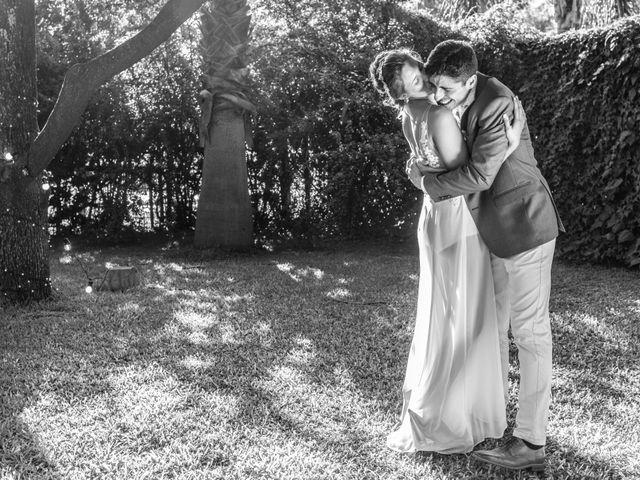 El casamiento de Juan Pablo y Yésica en Don Torcuato, Buenos Aires 71