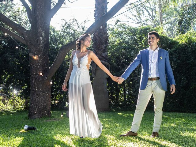 El casamiento de Juan Pablo y Yésica en Don Torcuato, Buenos Aires 74