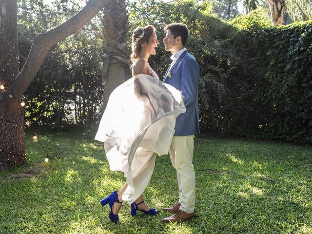 El casamiento de Juan Pablo y Yésica en Don Torcuato, Buenos Aires 75