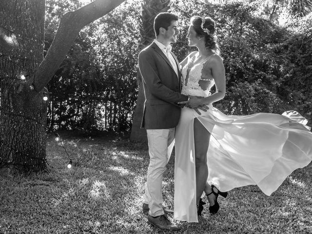 El casamiento de Juan Pablo y Yésica en Don Torcuato, Buenos Aires 77