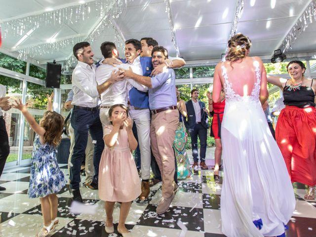 El casamiento de Juan Pablo y Yésica en Don Torcuato, Buenos Aires 80