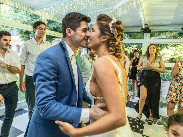 El casamiento de Juan Pablo y Yésica en Don Torcuato, Buenos Aires 81