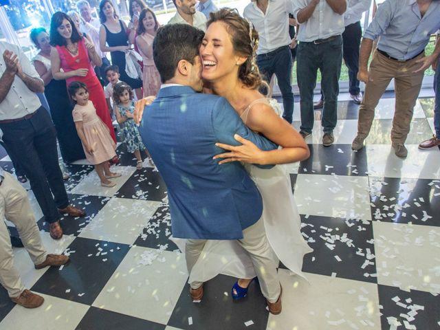 El casamiento de Juan Pablo y Yésica en Don Torcuato, Buenos Aires 82