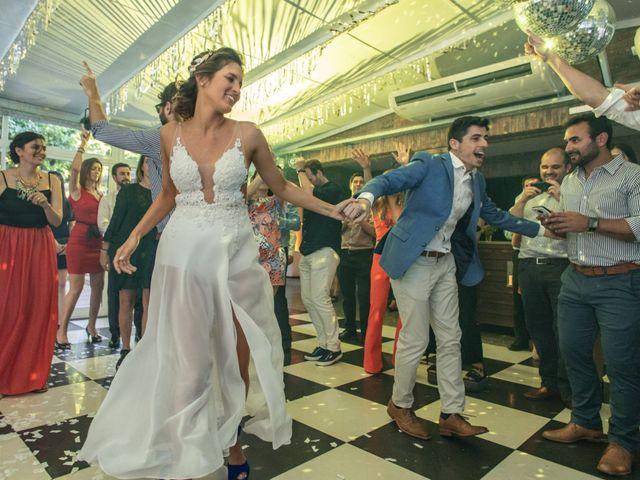 El casamiento de Juan Pablo y Yésica en Don Torcuato, Buenos Aires 83