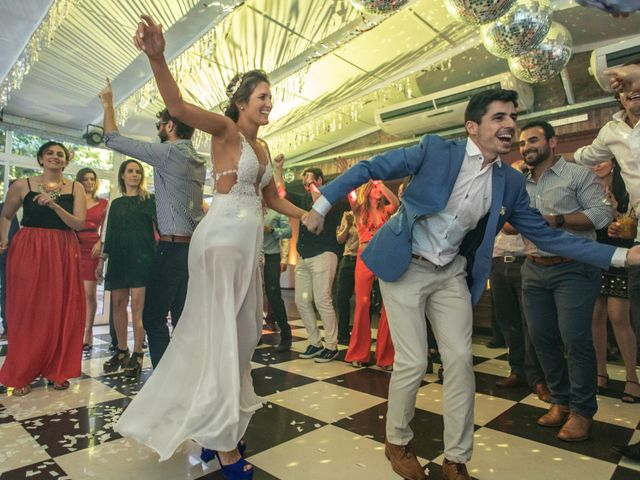 El casamiento de Juan Pablo y Yésica en Don Torcuato, Buenos Aires 84