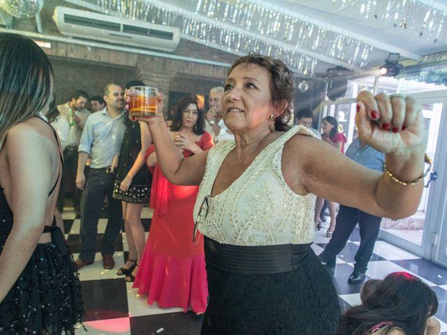 El casamiento de Juan Pablo y Yésica en Don Torcuato, Buenos Aires 85